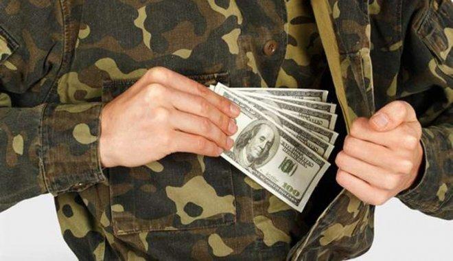 Жизнь пятерых мужчин на Харьковщине круто изменилась из-за денег