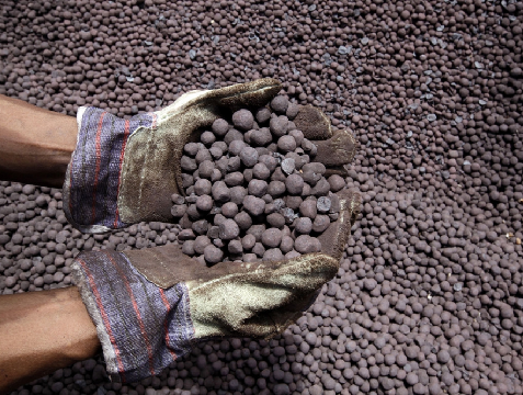 Через Харьков провезли огромное количество минералов