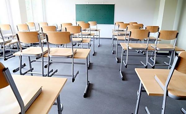 В школах Харькова хотят ввести карантин