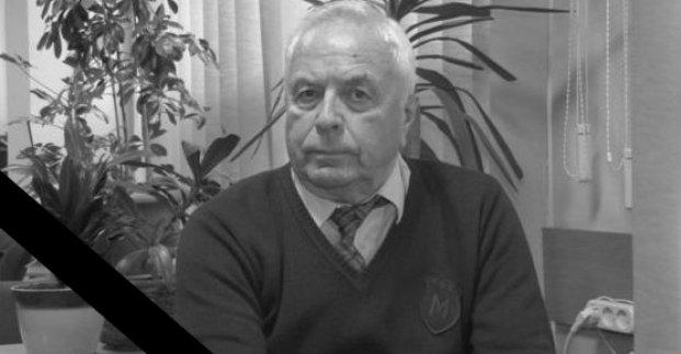 Умер бывший руководитель Харькова
