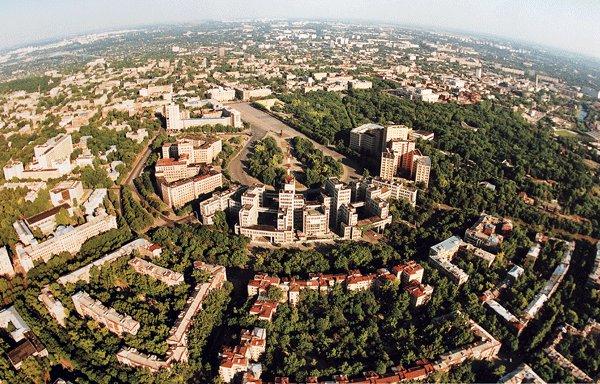 Новая улица появилась в Харькове
