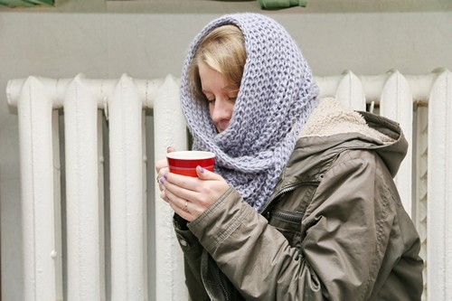 Коммунальное ЧП в Харькове. Жители многоэтажек продолжают мерзнуть