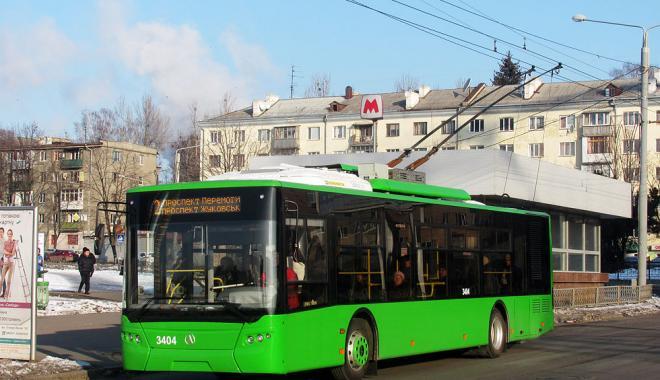 В Харькове хотят отменить повышение стоимости проезда