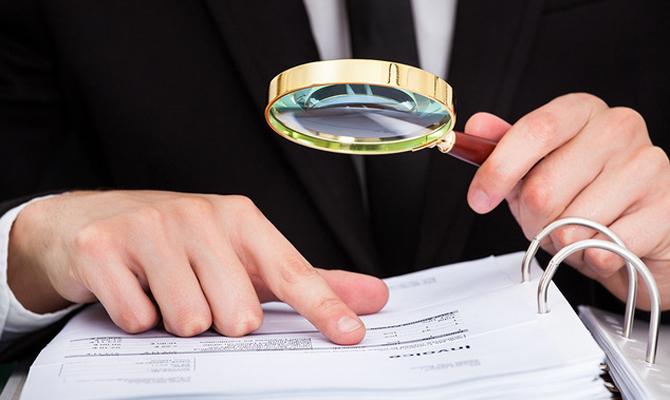 На харьковских предпринимателей обрушатся проверки
