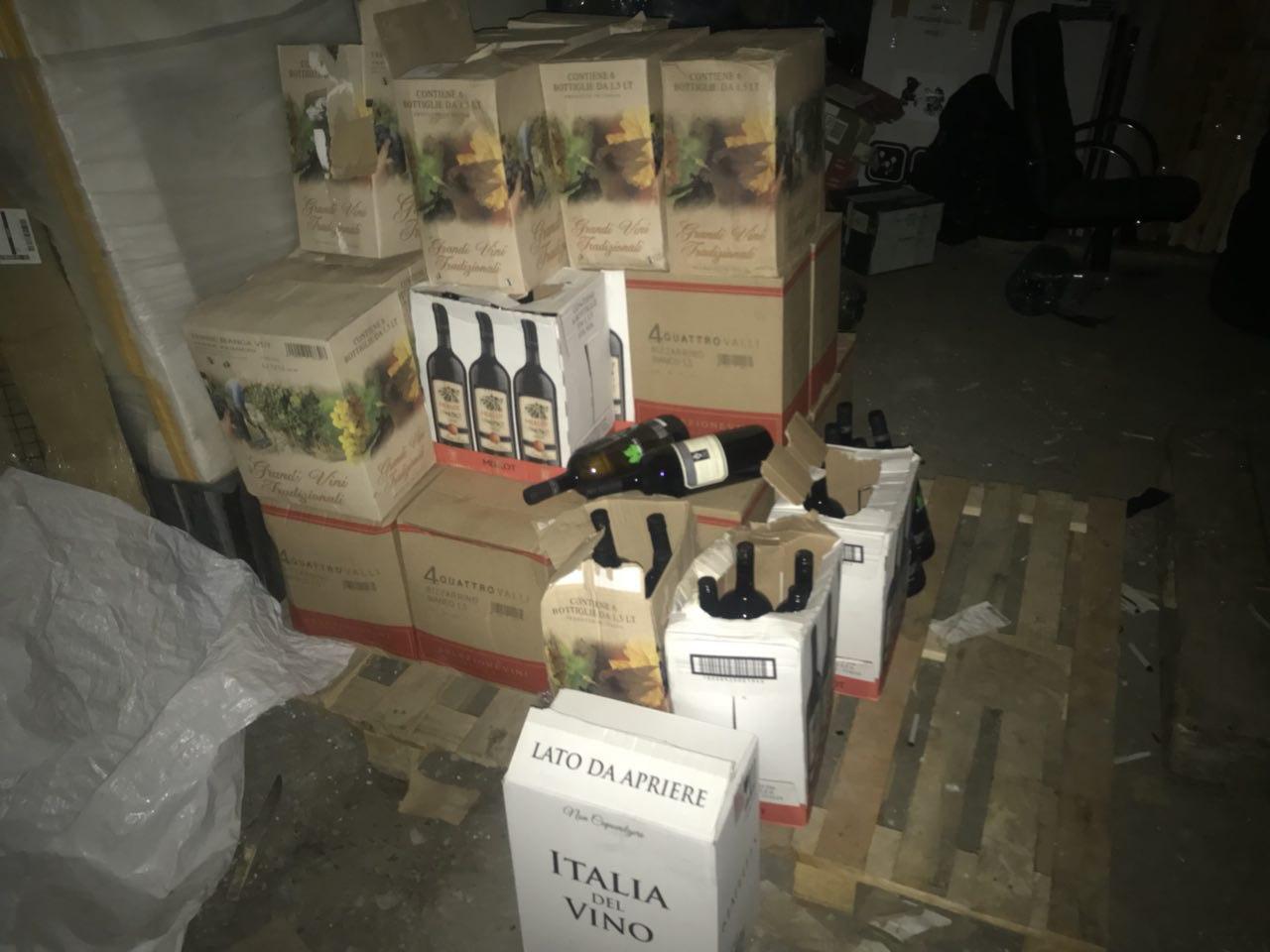 В Харькове парня лишили дорогостоящего имущества (фото)
