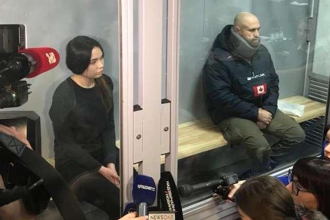 Пассажир автомобиля Зайцевой рассказал, что происходило в момент жуткой аварии на Сумской