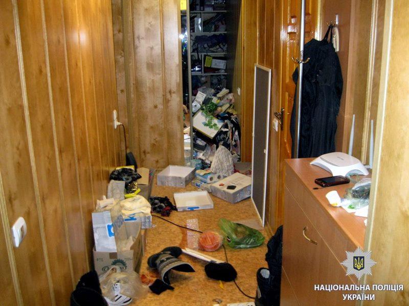 На Харьковщине жестоко расправились с бизнесвумен (фото)
