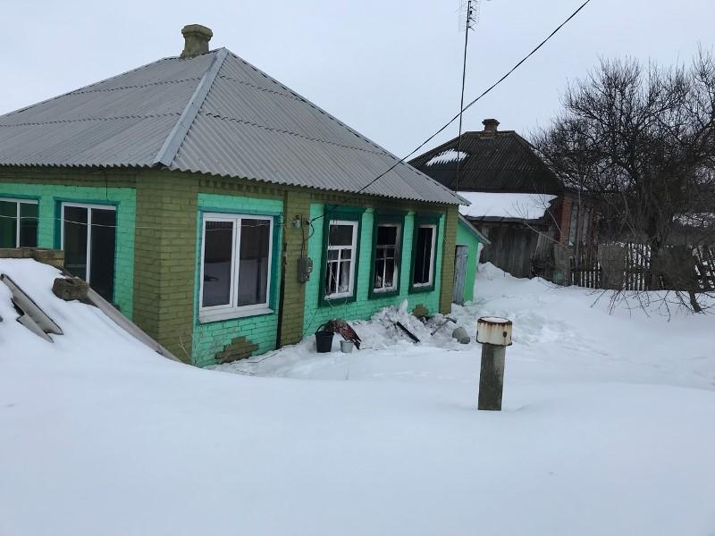 ЧП под Харьковом. Погибли два человека (фото)