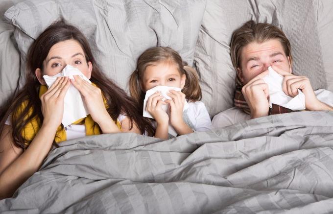 Группа жителей Харьковщины подхватила два вида опасных вирусов