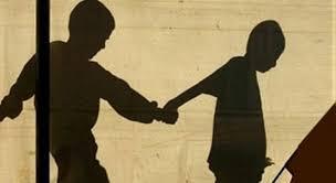 На Харьковщине дети десять дней искали мать, которая не хотела возвращаться домой