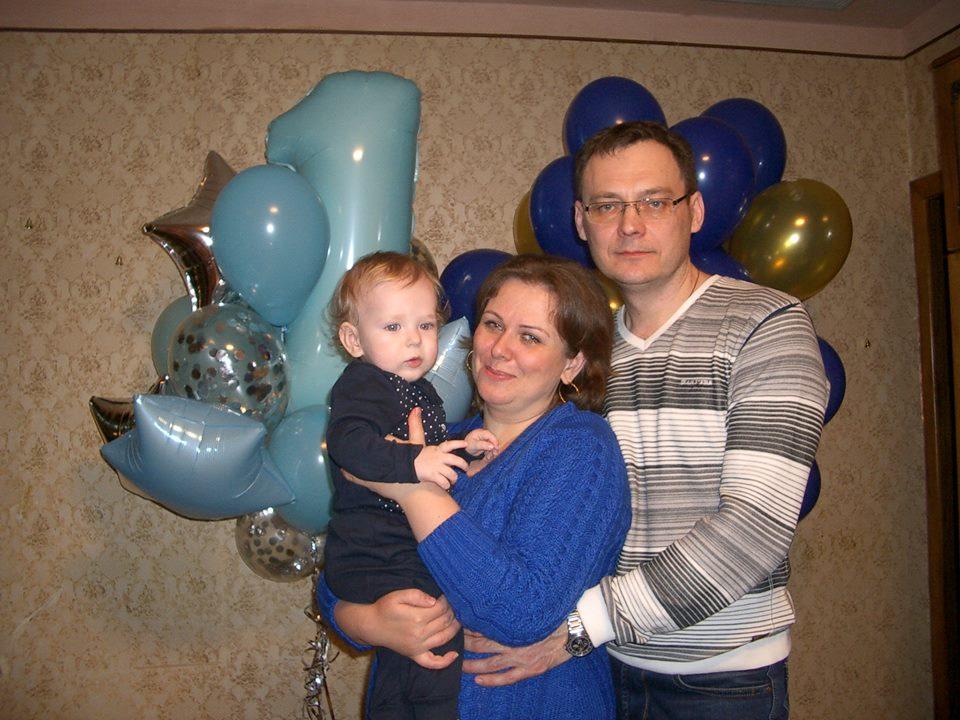 Харьковского малыша, которому поставили смертельный диагноз, спасло чудо