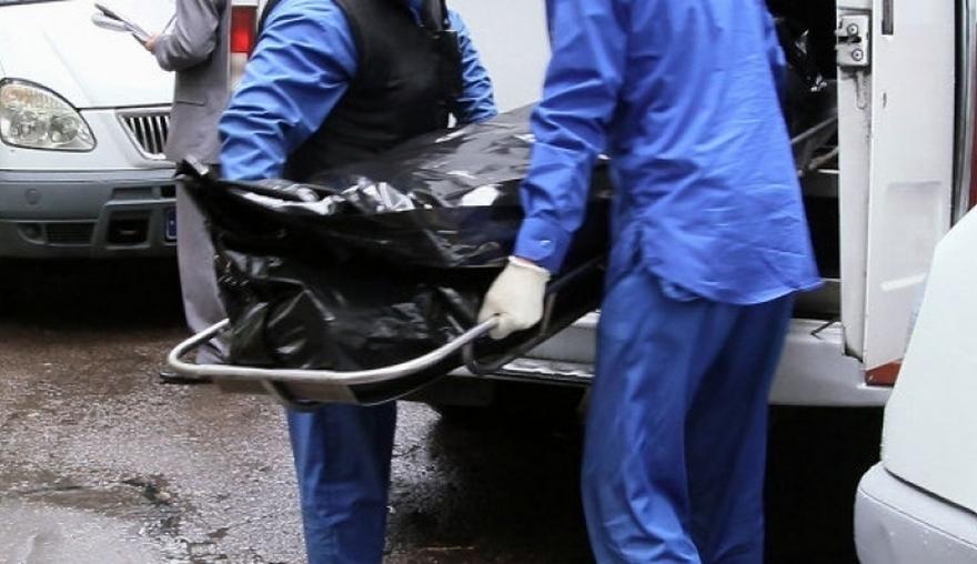 Трагедия в харьковском торговом центре. Мужчина умер мгновенно (фото)