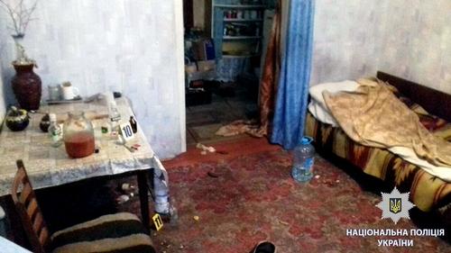 Убийство в Харьковской области: с женщиной жестоко расправились (фото)