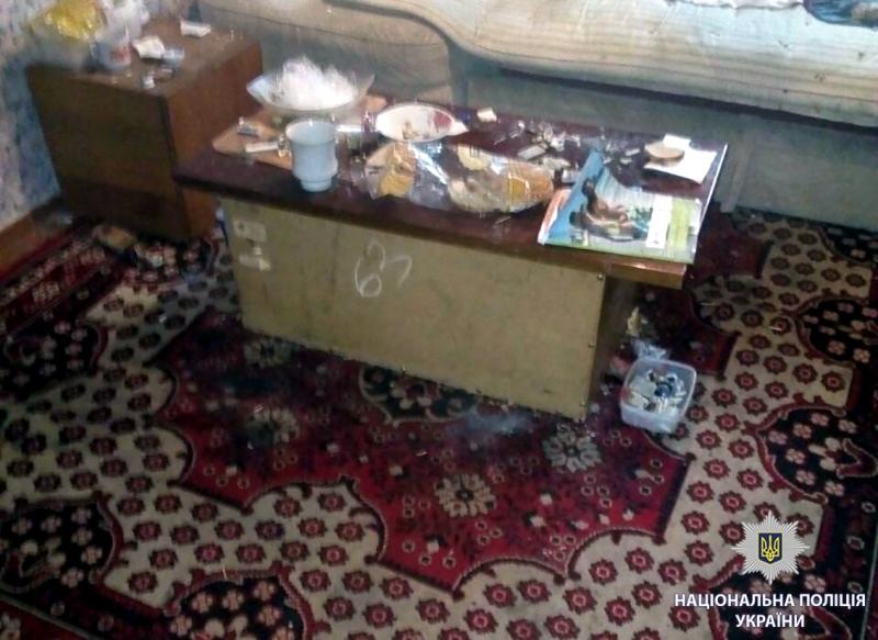 Мужчину избили до полусмерти в Харьковской области