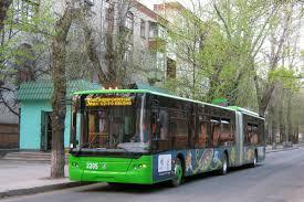 Новый график работы транспорта хотят внедрить в Харькове
