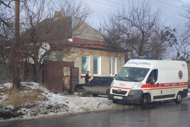 798803bb89c3 В Харькове поймали мужчину, который держал взаперти и пытал четырех женщин