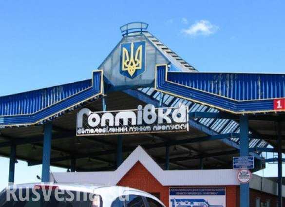 Преступника, который хотел сбежать за границу, поймали под Харьковом