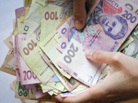 Фальшивые деньги пустили в обиход по Харькову