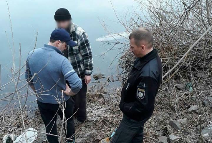 На Харьковщине у мужчины отняли еду и оштрафовали