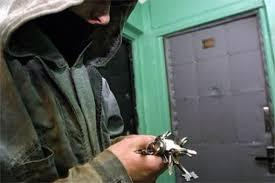 Харьковчане вернулись домой и обнаружили печальную картину