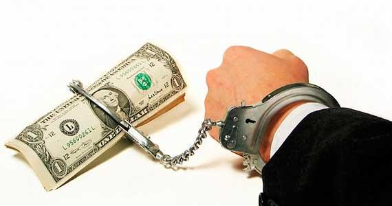 Двое друзей на Харьковщине попали в крупные неприятности из-за сотрудников банка