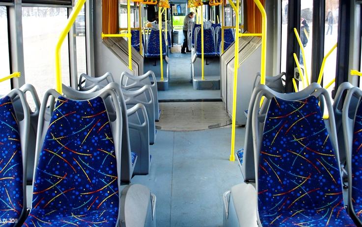 Пассажиры общественного транспорта в Харькове выдвинули требование перевозчикам