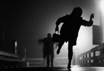 В спальном районе Харькова прохожие спасли женщину от преступника