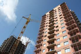 В Харькове могут запретить строительство жилого комплекса по причине повышенной опасности