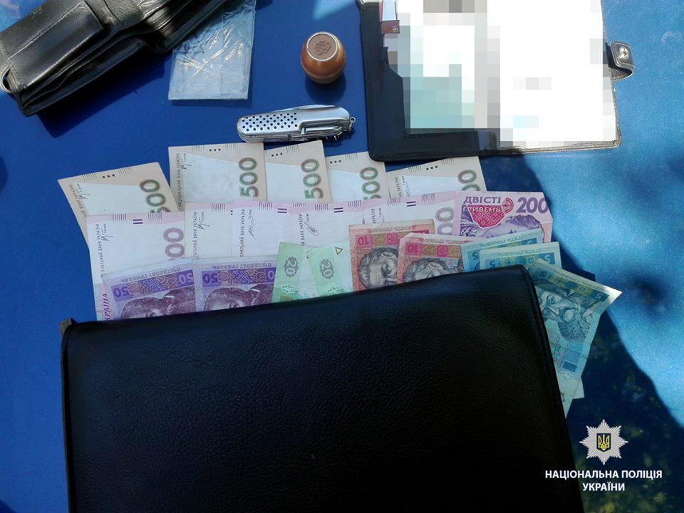 Возле здания почты в Харькове случилось ЧП