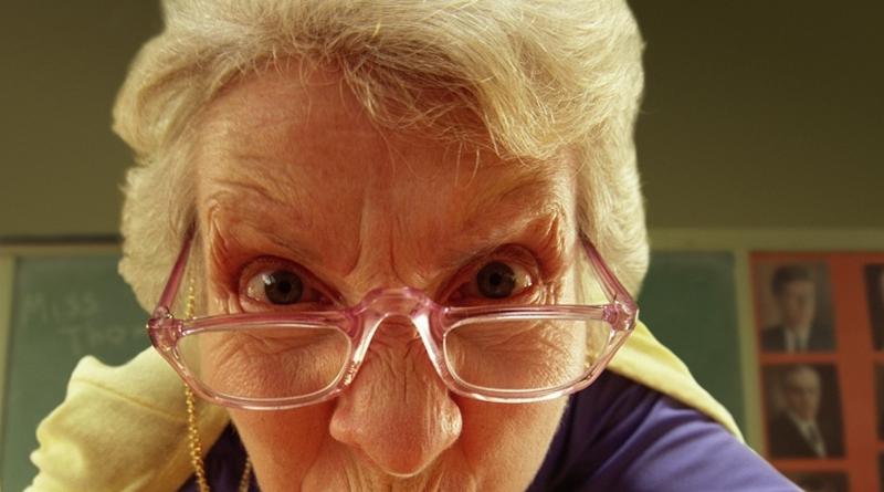 На Харьковщине изнасилованную пенсионерку обвинили в грязных манипуляциях
