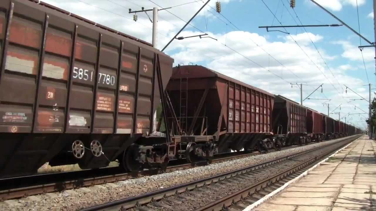 В Харьковской области два товарища попали в переделку на железной дороге