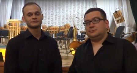 Необычные свидания устроили в Харькове (фото, видео)
