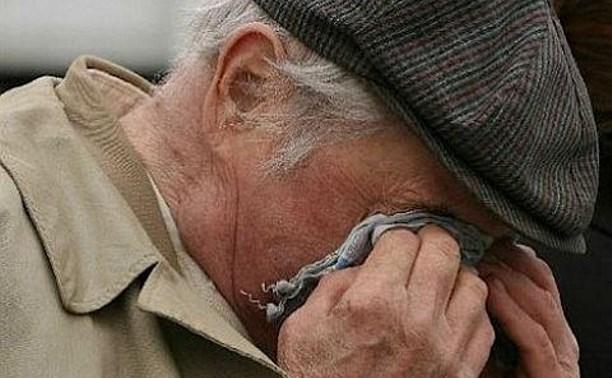 В Харькове шайка мошенников жестоко наказала пенсионера