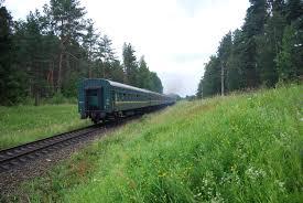 В Харьковской области мужчину насильно высадили из поезда
