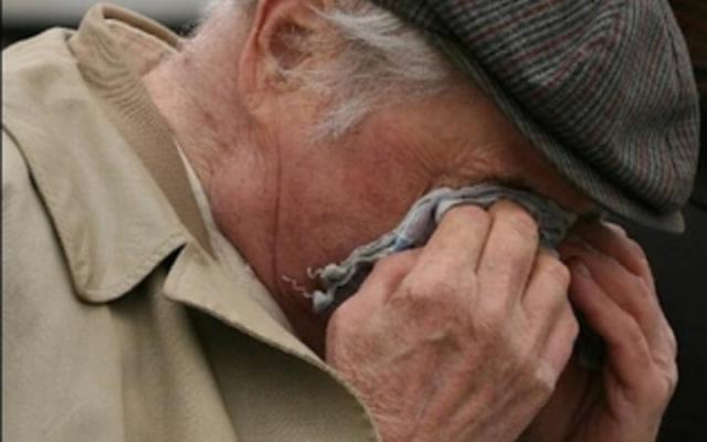 На Харьковщине жестоко избили пенсионера, который охранял преподавательскую дачу