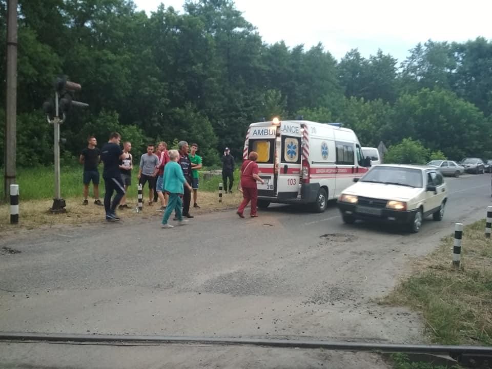 Смерть активиста под Харьковом. Парень погиб в символический для себя день (фото)