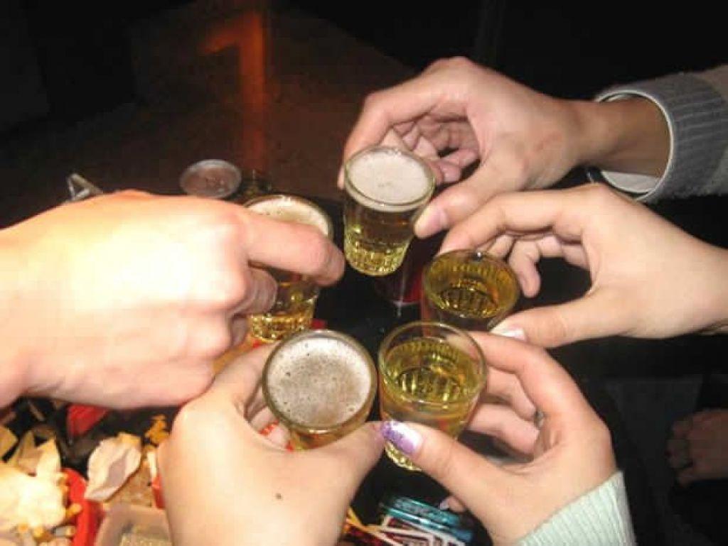 На Харьковщине мужчина пошел на рискованный шаг ради того, чтобы отпраздновать день рождения