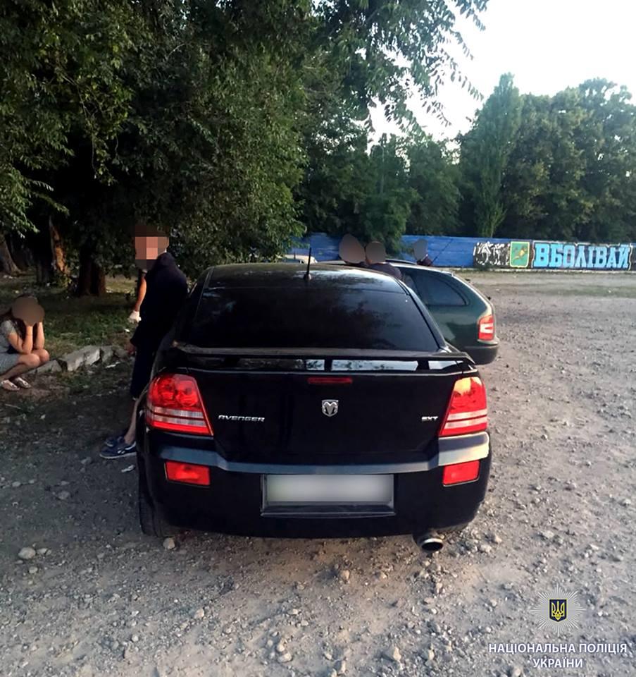ЧП в Харькове. Студенту грозит тюрьма (фото)
