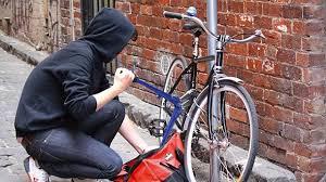 В Харькове угоняют велосипеды. Как обезопасить себя