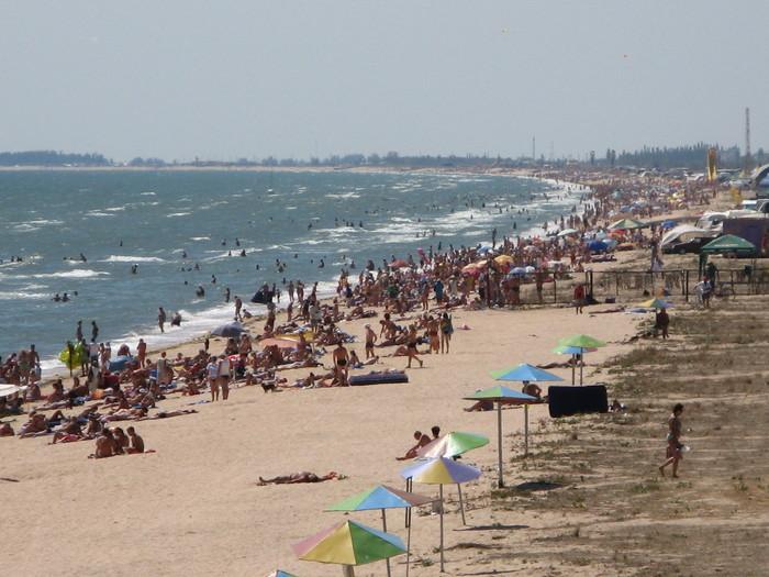 Стали известны подробности гибели харьковчанки в Азовском море