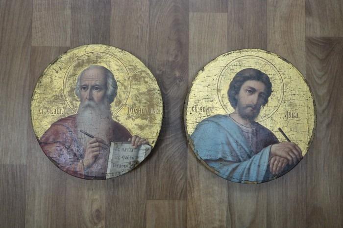 Харьковский коллекционер втянул иностранца в серьезные неприятности