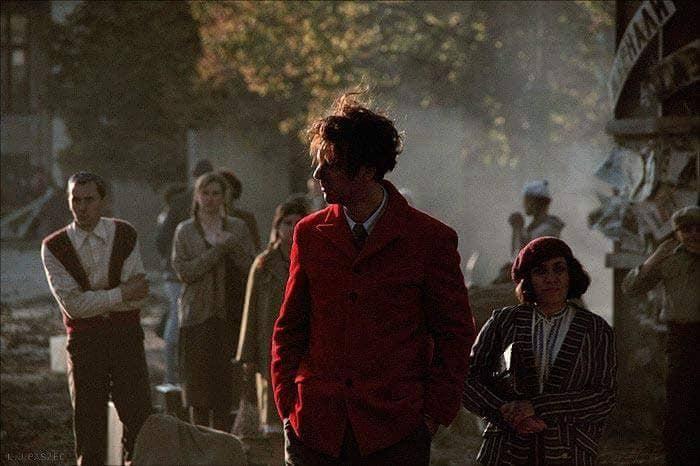 Фильм, в котором снялись сотни харьковчан, покажут осенью (фото)