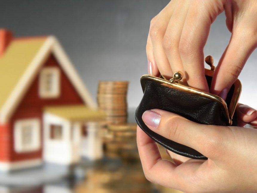Тысячи жителей Харьковщины получили квитанции с требованием заплатить налог