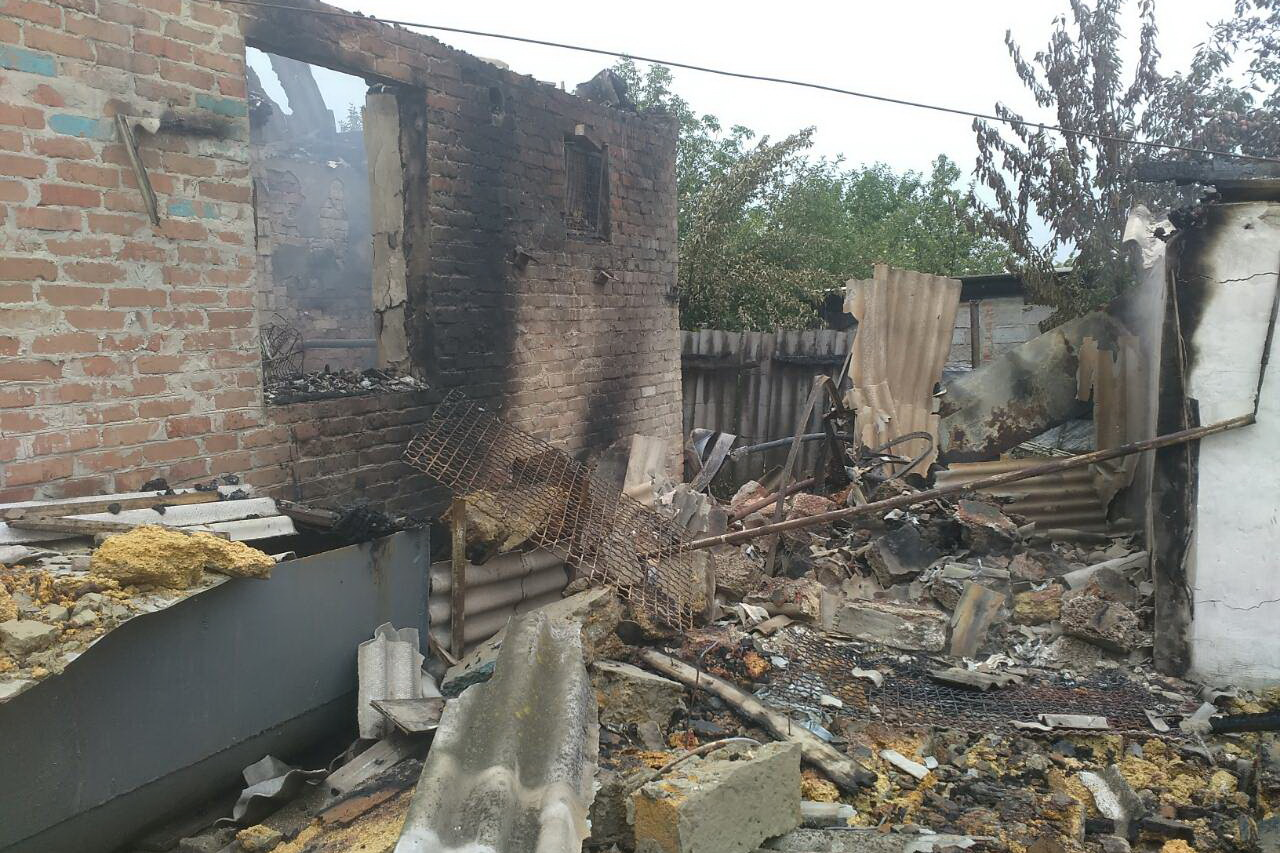 ЧП на Харьковщине. Двое мужчин погибли жуткой смертью