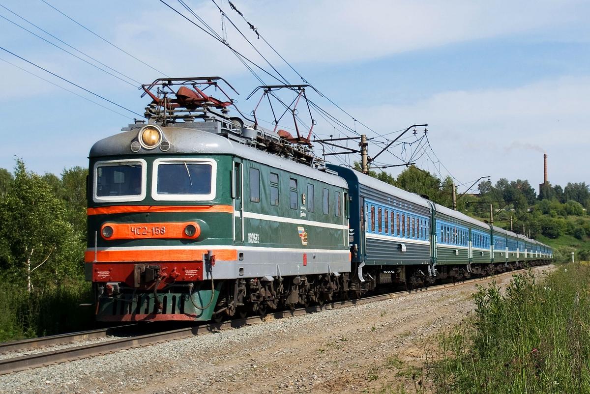 За поездку на поезде харьковчане должны будут заплатить вдвое больше