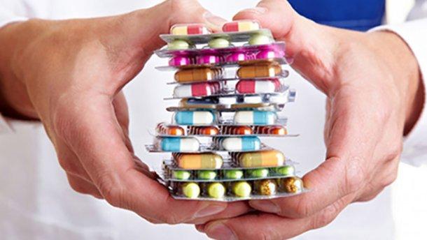 Бесплатные лекарства. Харьковчанам предложат новый список медикаментов