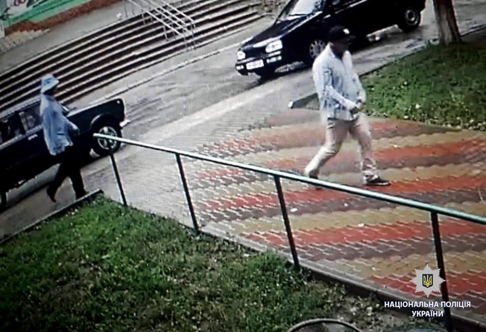 Невиданный случай на Харьковщине. Людей попросили присмотреться к знакомым (фото)