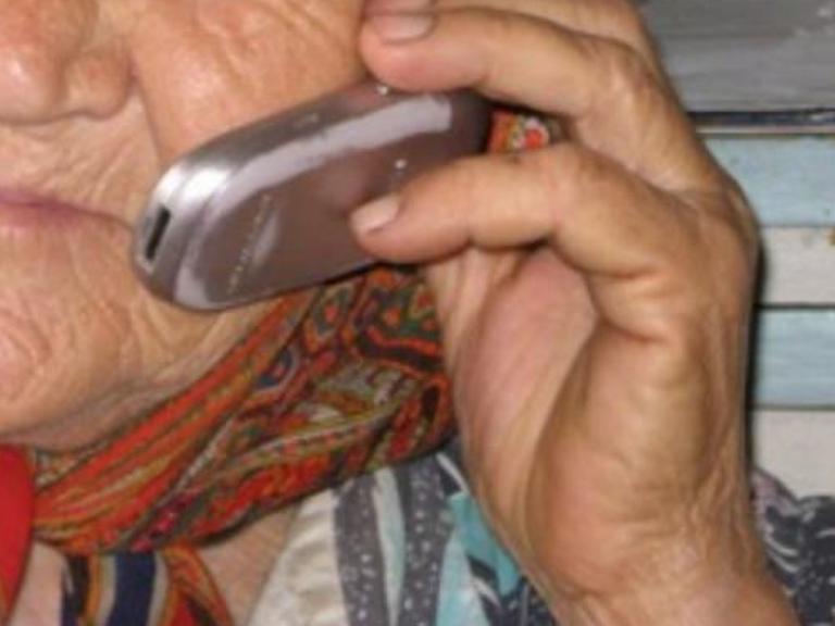 Небывалая дерзость. В Харькове у глубокой старушки отобрали огромную сумму