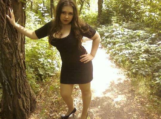 В Харькове сбежала девушка с расшатанной психикой (фото)