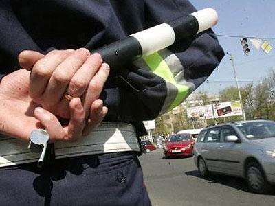 Дотошный водитель из Харькова наказал правоохранителя